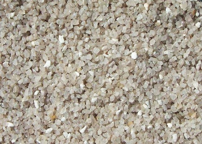 Фракционный песок