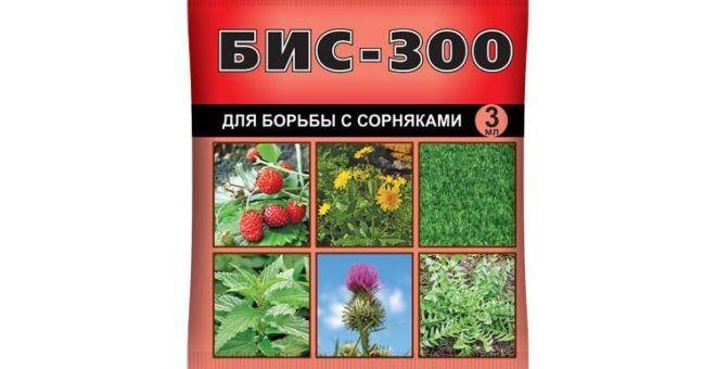 Химикат БИС 300