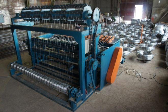 Мини завод для производства саморезов