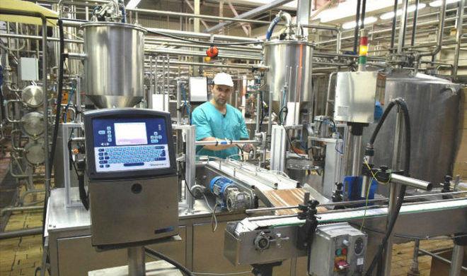 Оборудование для качественного производства молочной продукции