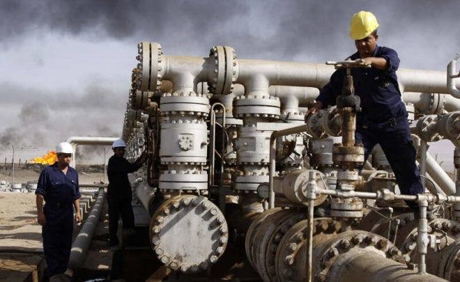 Переработка нефти с постепенным испарением