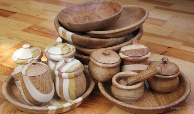 Посуда и кухонные аксессуары