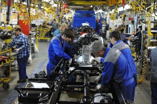 Профиль широко используется в машиностроении