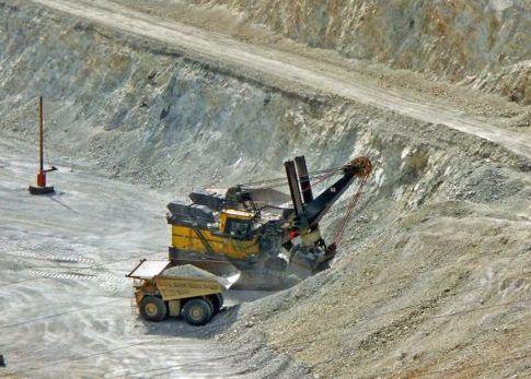 Промышленность по добыче и производству редких металлов