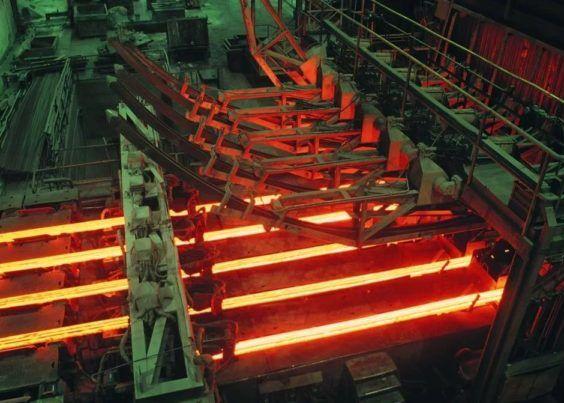 Промышленность по переработке вторичных цветных металлов