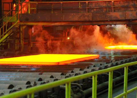 Промышленность жаропрочных металлов