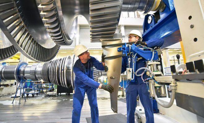 Специалисты с большим опытом работы в данной сфере повышают качество и количество выпускаемой продукции