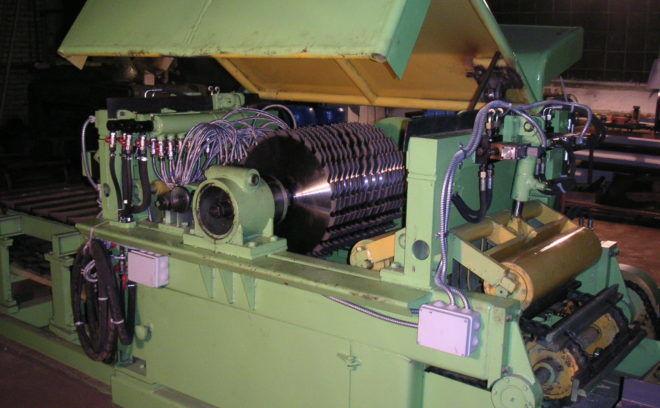 Оборудование для переработки древесины