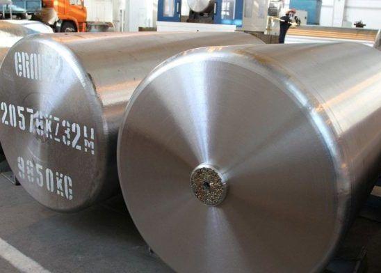 Титано-магниевая отрасль