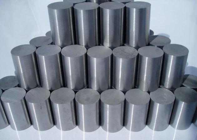 Вольфрамо-молибденовая отрасль