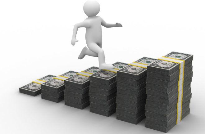 Возможность быстрого получения дохода