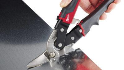 Ножницы для металла