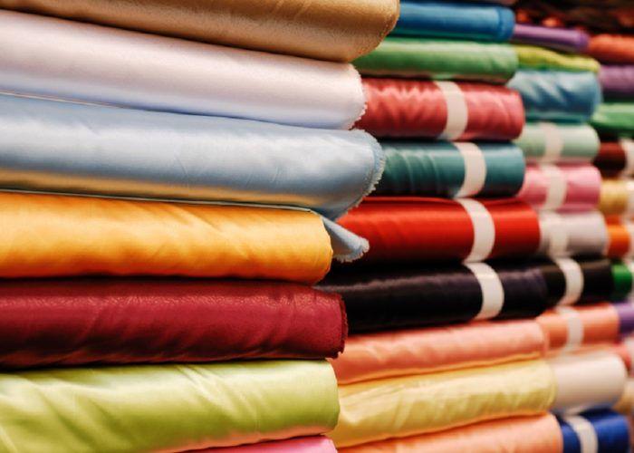 Текстильная легкая промышленность