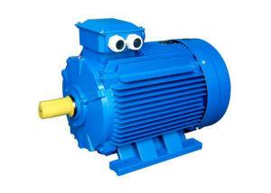 Электродвигатель точильно-шлифовального станка 3Б634