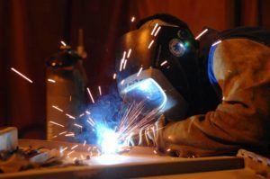 Как обрабатывается сталь