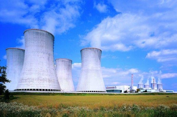 Парогенераторы атомных реакторов