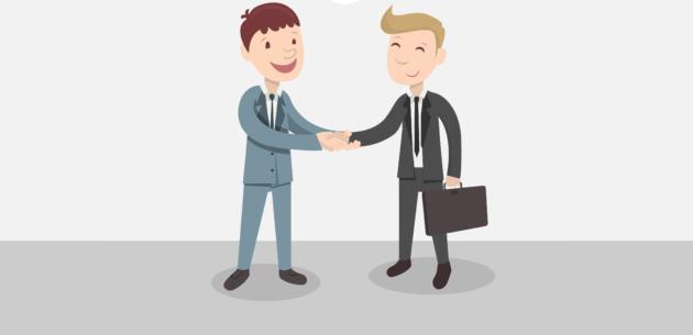 Прежде чем расширять бизнес необходимо найти потенциальных клиентов