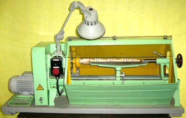 Станок токарный СТД-120М