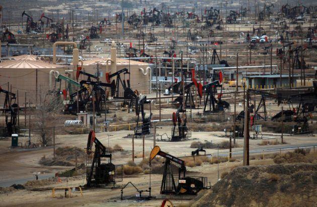 В США возобновляется добыча сланцевой нефти