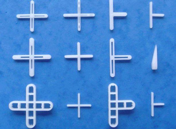 Виды крестиков