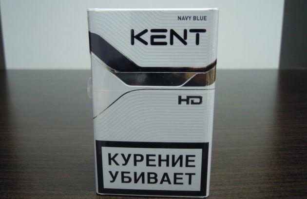 Сигареты kent