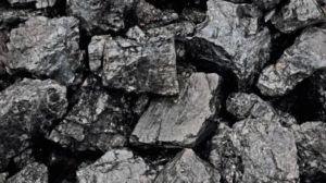 Очищенный уголь