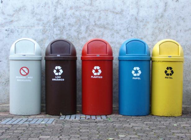Сортировка мусора позволит снизить оплату налога