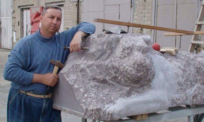 Производство изделий из натурального камня