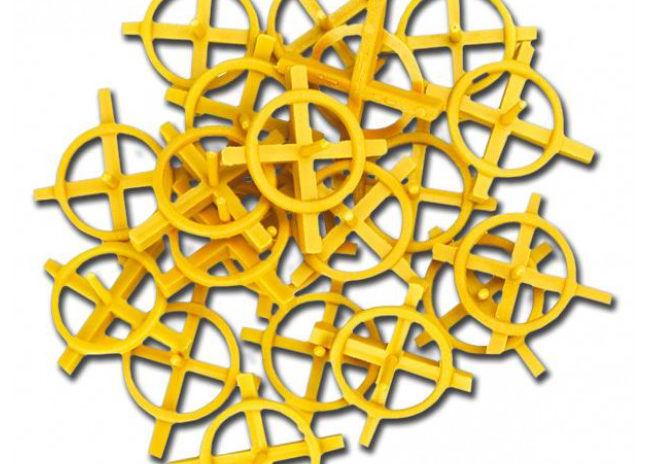 Дистанционные крестики