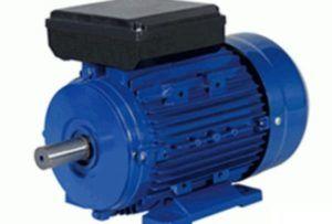 Двигатель для деревообрабатывающего станка