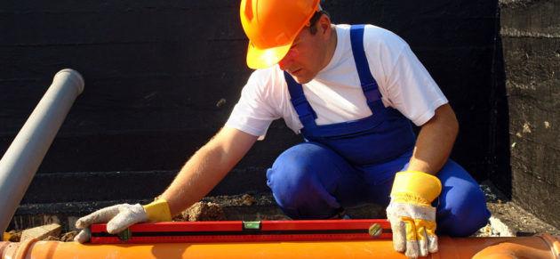 Проблемы канализации и водопровода