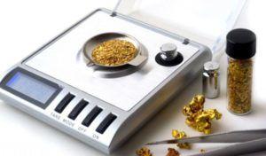 Следуя рекомендациям можно легко получить золото в домашних условиях