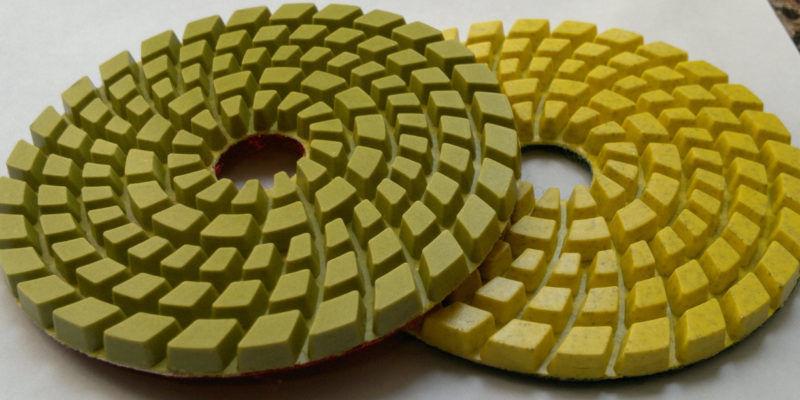 Алмазные обдирочные диски