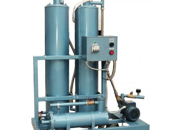 Фильтр очистки от механических примесей