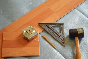 Инструменты которые пригодятся для монтажа ламината
