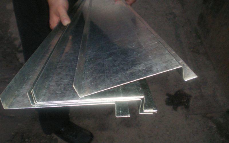 Лист металла