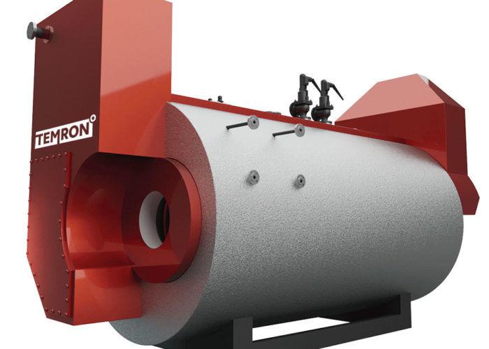 Цилиндрический маслообразователь