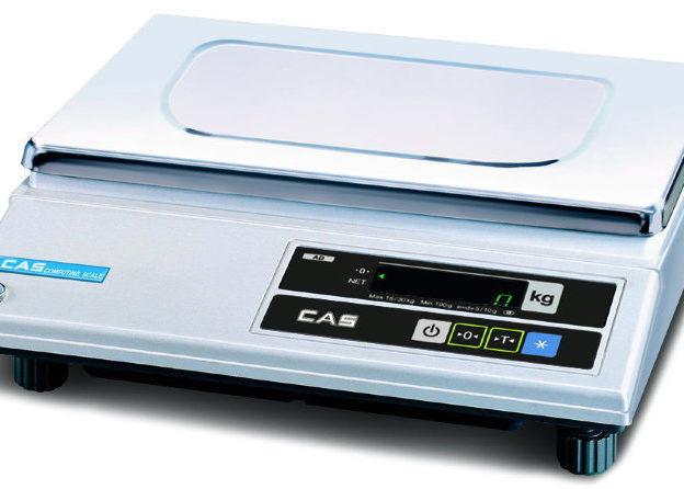 Точное весовое оборудование