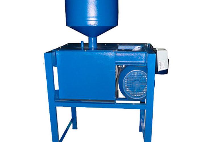 Вальцовочный агрегат