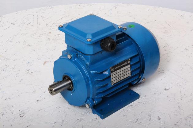 Электродвигатель для фуговального станка