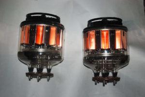 Фторфлогопит - это синтетическая слюда, которая используется для изготовления генераторных радиоламп