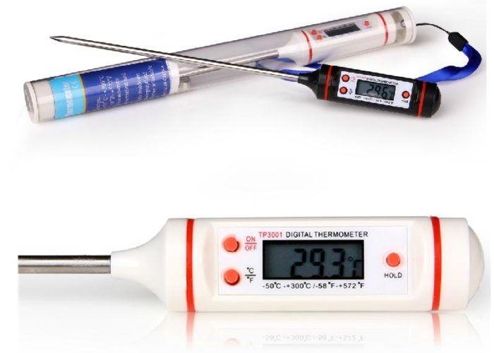 Кислотостойкий термометр