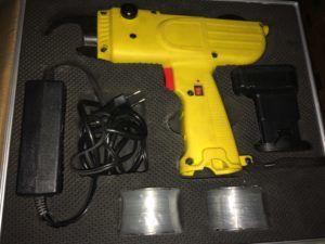 Пистолет для вязки арматуры GROST PA33