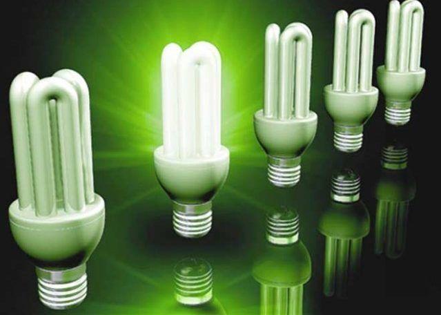 Приборы освещения