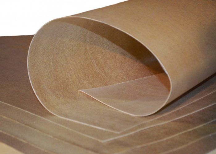 Слюдопластовая бумага