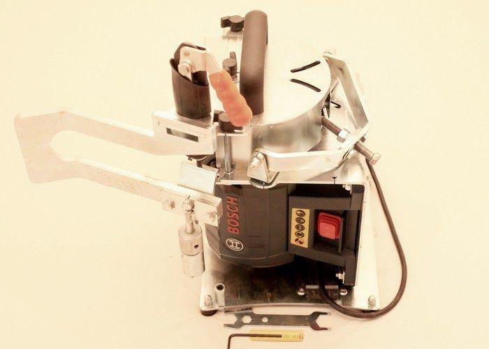 Станок для заточки коньков Bosch HS-150