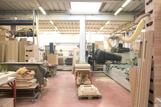 Оборудование ПУА и ПУАК используется для небольших производственных цехов