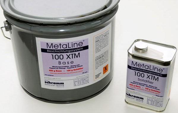 Металин