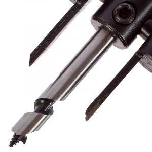 Сверло балеринка 30-120 мм